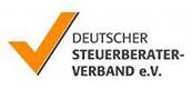 Deutscher Steuerberaterverband e.V. - Logo